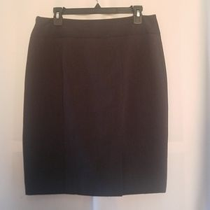 CAREER SKIRT